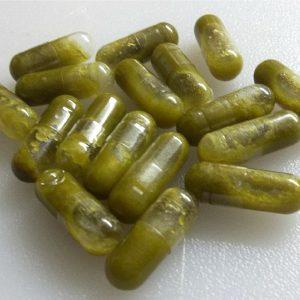 30 Cannabis Trim Capsules